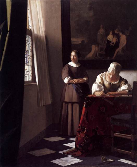 lady-writing-vermeer