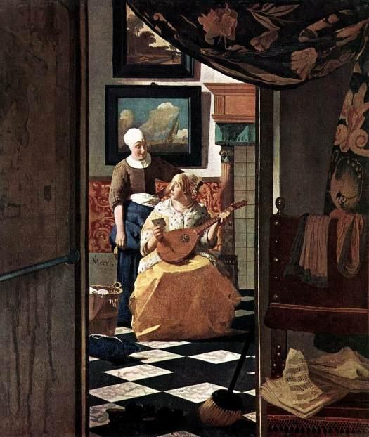 love-letter-vermeer